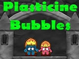 Play Plasticine Bubbles