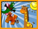 Play Exotic Animals Jigsaw