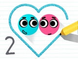 Play Love Balls 2