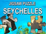Play Jigsaw Puzzle Seychelles