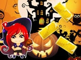 Play Halloween Slide Puzzle