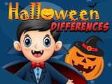 Play Halloween Differences