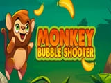 Play Monkey Bubble Shooter