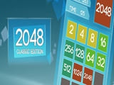 Play 2048 Classic Edition