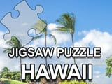 Play Jigsaw Puzzle Hawaii