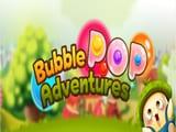 Play Bubble Pop Adventures