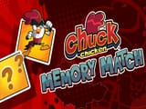 Play Chuck Chicken Memory