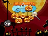 Play Halloween Hidden Pumpkins