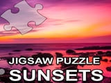 Play Jigsaw Puzzle Sunsets