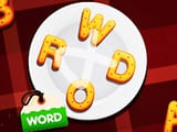 Play Word Chef Cookies