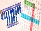 Play Words Search Hollywood Search