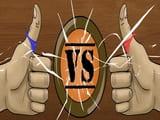 Play Thumb vs thumb
