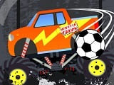 Play Monster Truck Soccer