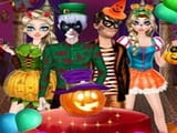 Play Disney College Halloween Ball