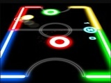 Play Glow Hockey Online