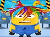 Play Minion Real Haircuts