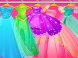 Play Disney Princess Dress Store