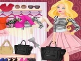 Play Barbie Instagram Fashion Challenge