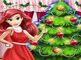 Play Disney Princesses Christmas Tree