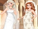Play Princesses Double Wedding