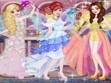 Play Princess Fairytale Prom