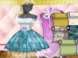 Play Princesses Prom Dress Design