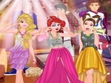 Play Princesses School Party