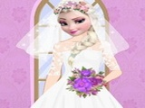 Play Elsa Wedding Makeup Artist