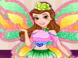 Play Beauty Princess Winx Style