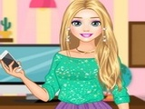 Play Rapunzel Modern College Fashion