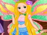 Play Rapunzel Princess Winx Style