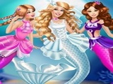 Play Barbie In A Mermaid Tale