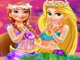 Play Princess Hawaii Style