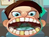 Play Mia Dentist Burger