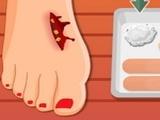 Play Foot Surgery