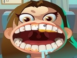 Play Mia Dentist Cake