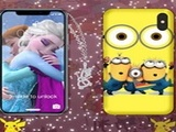 Play Bffs Iphone X Decoration