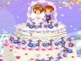 Play White Wedding Cake