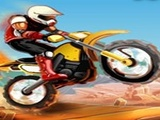Play Moto Beach Ride
