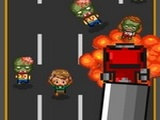 Play Zombie Crashing