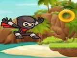 Play Ninja Run 2