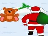 Play Run Santa Run