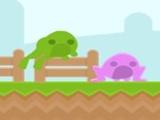 Play Frogger Jump