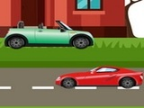 Play Crazy Car