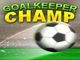 Play Goalkeeper Champ