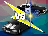 Play Thief vs Cops