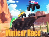 Play EG Mini Car