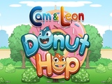Play Cam and Leon Donut Hop
