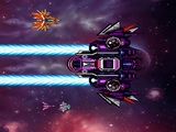 Play Galaxy Fleet Time Travel