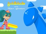Play Goldblade Water Adventure